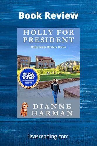 Holly For President