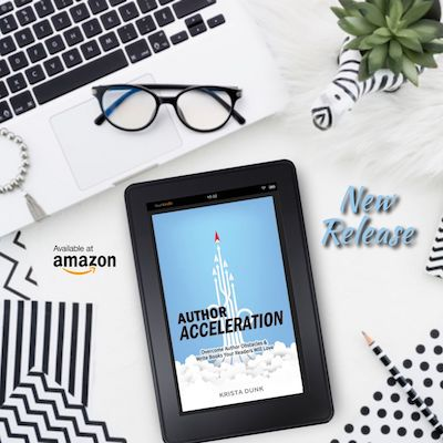 Author Acceleration