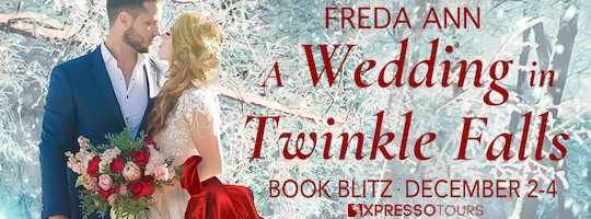 A Wedding in Twinkle Falls