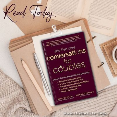 Conversations for Couples