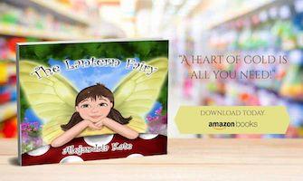 The Lantern Fairy