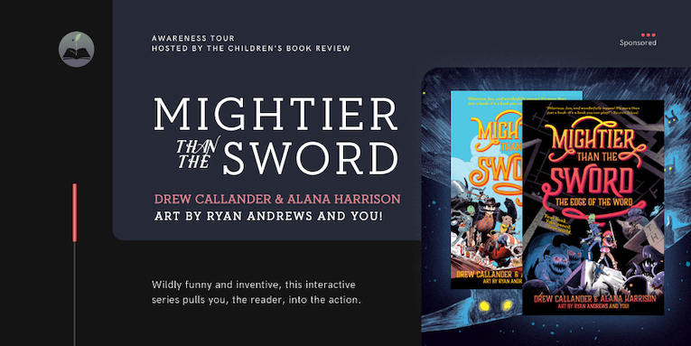 Mightier than the sword books