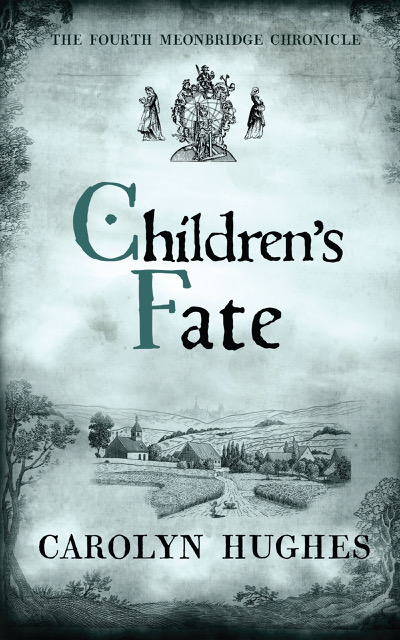 Children's Fate Book Cover