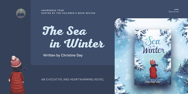 The Sea in Winter banner