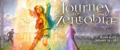 Journey to Zentobia banner