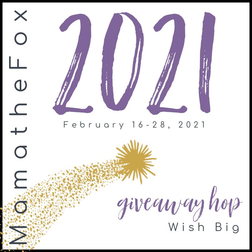 Wish Big Giveaway Hop Banner