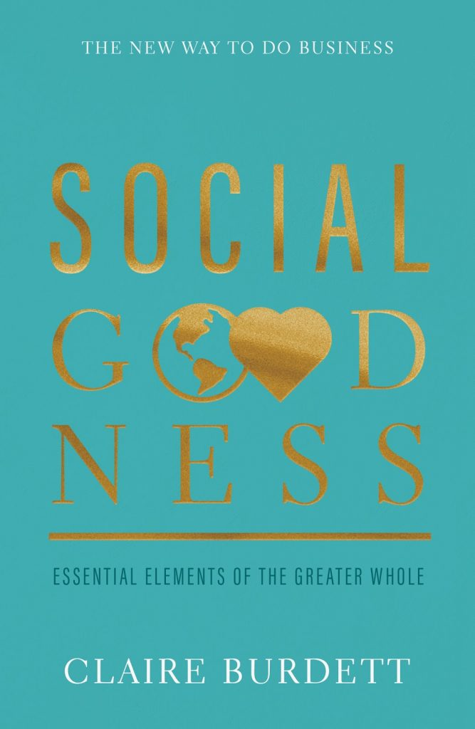 Social Goodness Cover