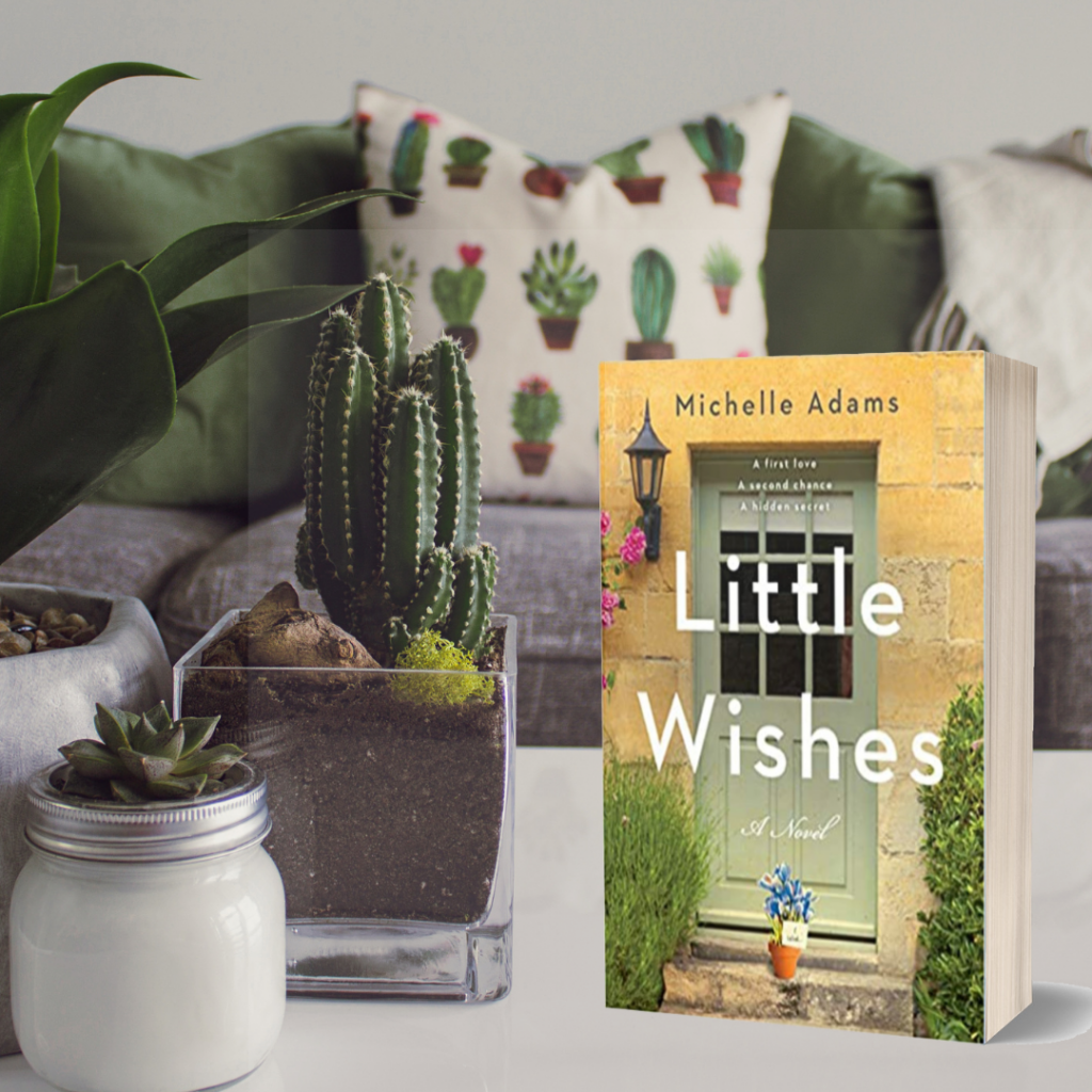 Little Wishes Book