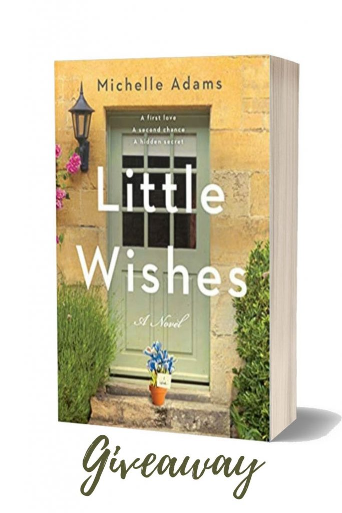Little Wishes Giveaway
