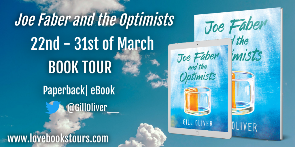 the Optimists Banner