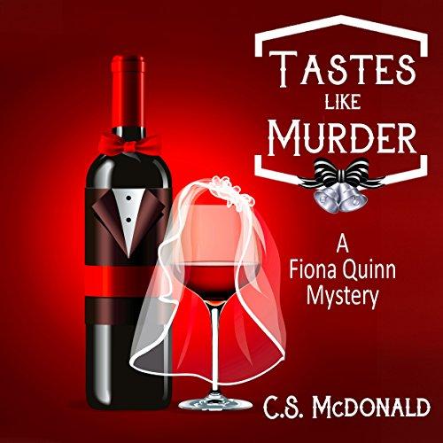Tastes Like Murder cover