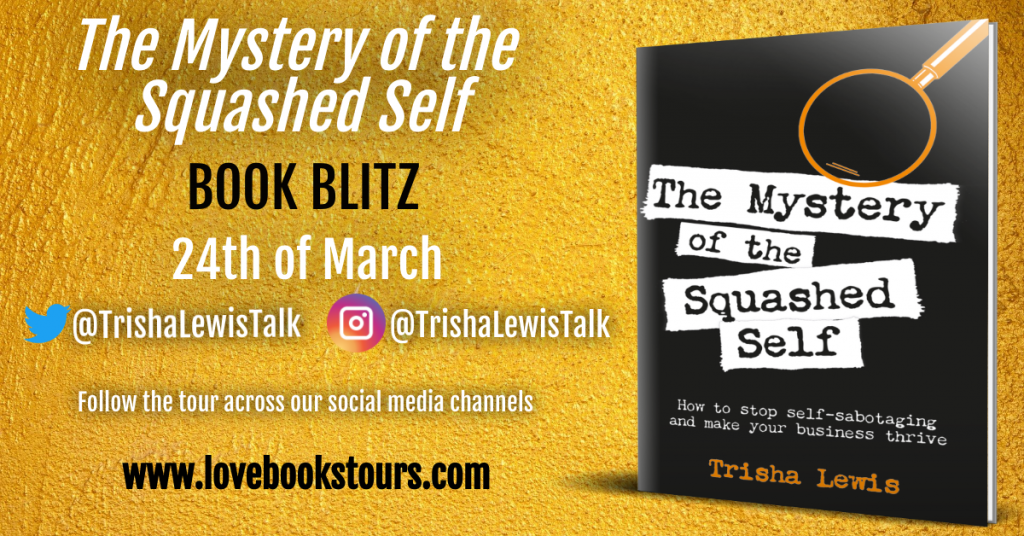 The Mystery of the Squashed Self banner
