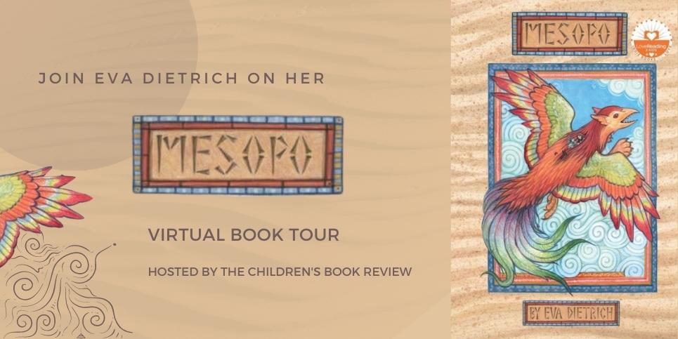 Mesopo Book Tour Banner