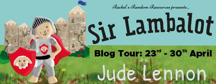Sir Lambalot Banner