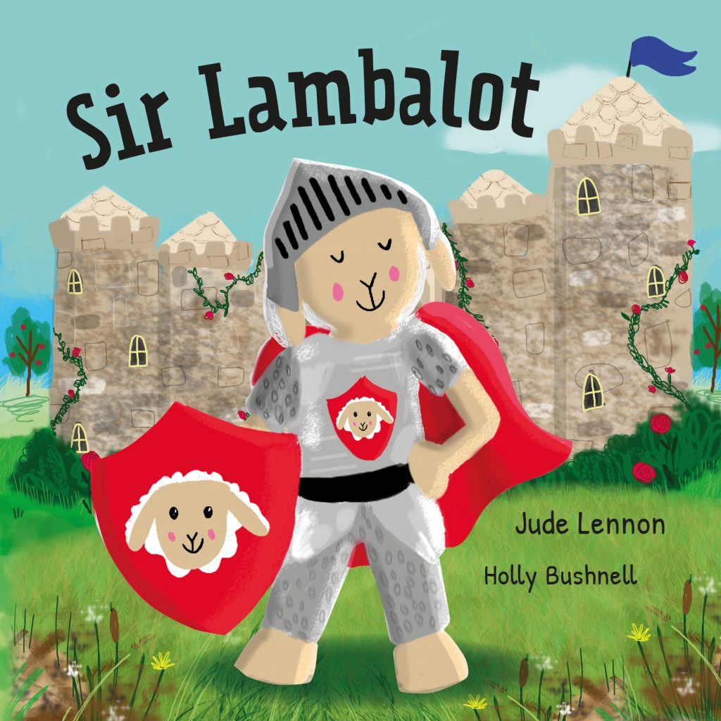 Sir Lambalot cover