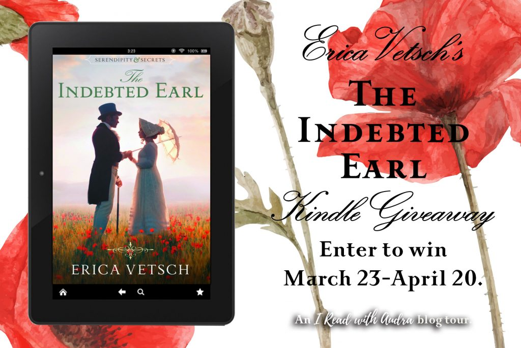 The Indebted Earl Banner