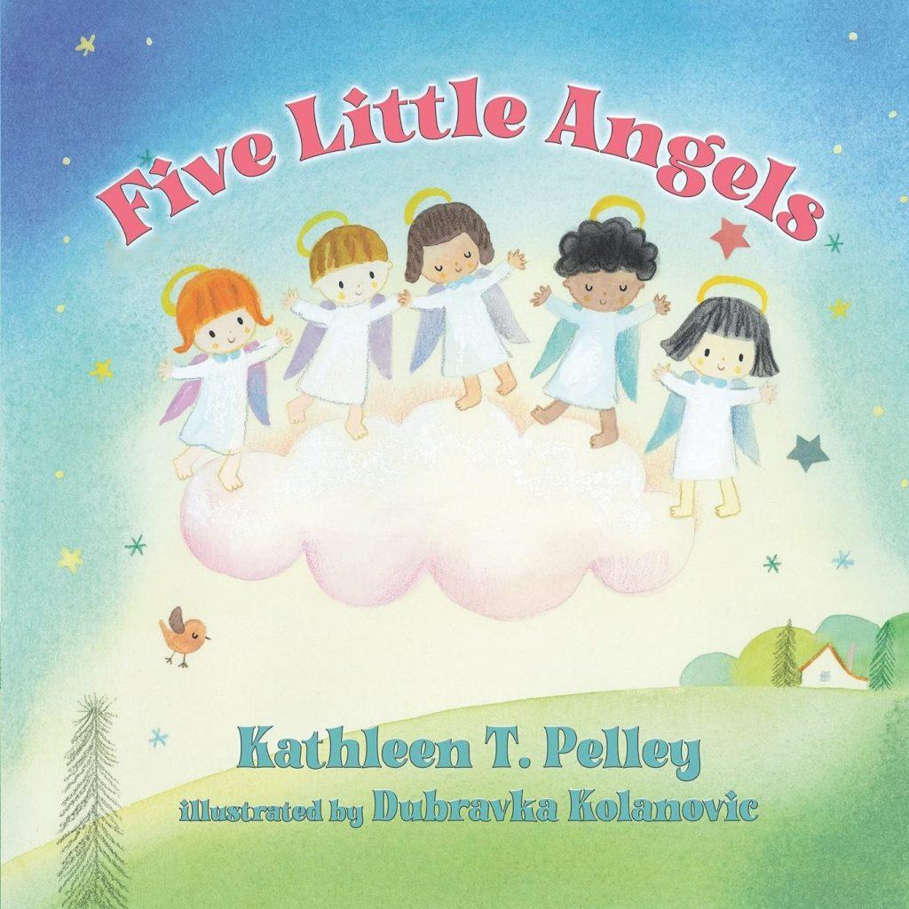 Five Little Angels