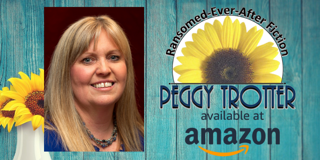 Peggy Trotter Banner