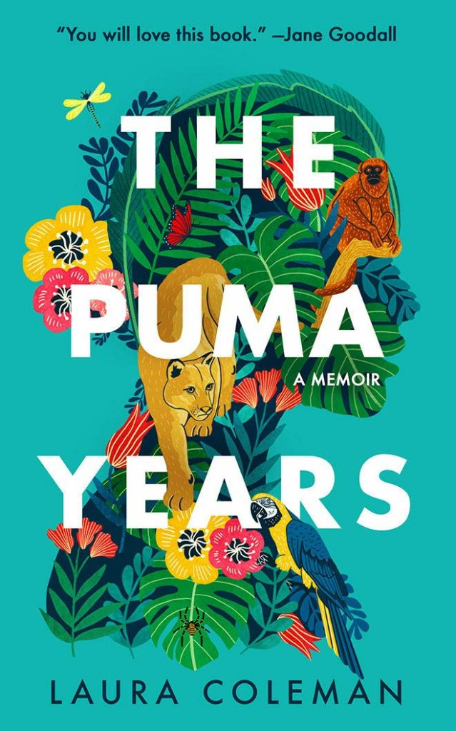 The Puma Years Cover