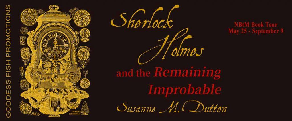 Banner Sherlock Holmes
