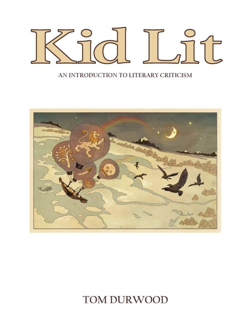 Kid Lit cover