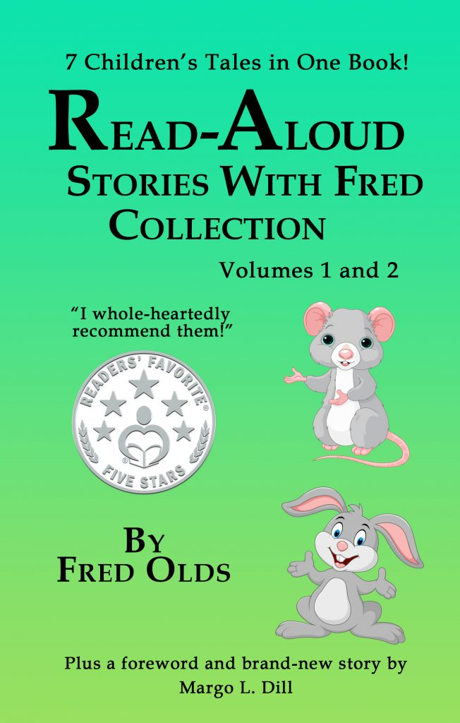 Read Aloud Stories with Fred