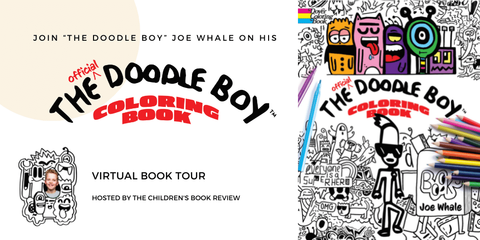 The Doodle Boy Banner