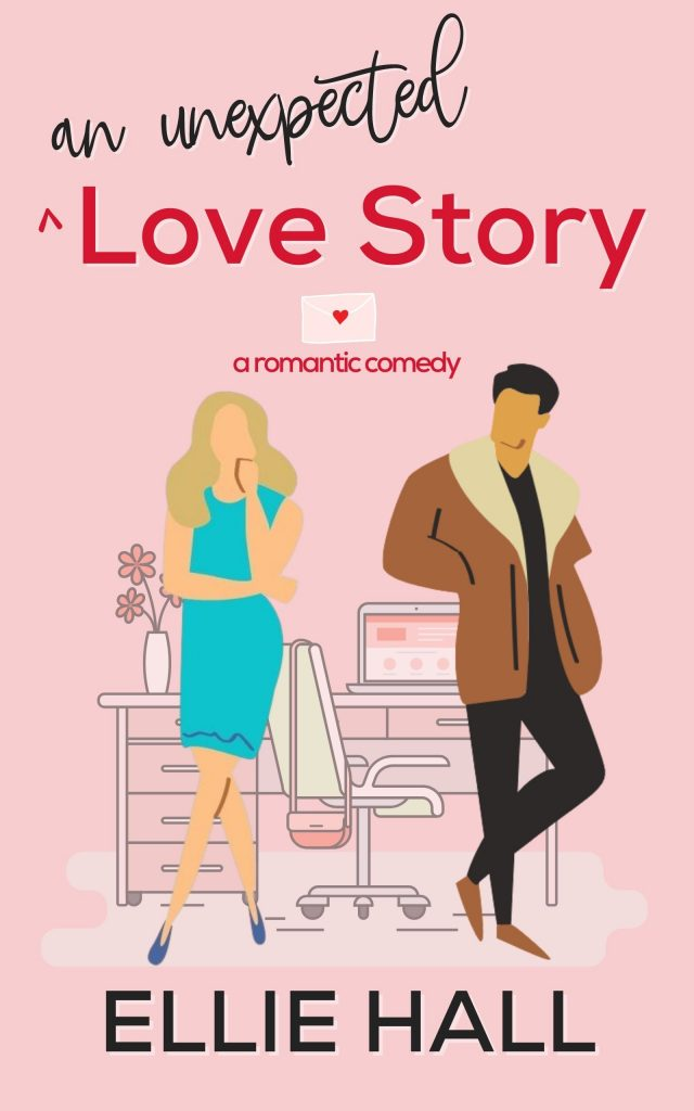 An Unexpected Love Story Cover