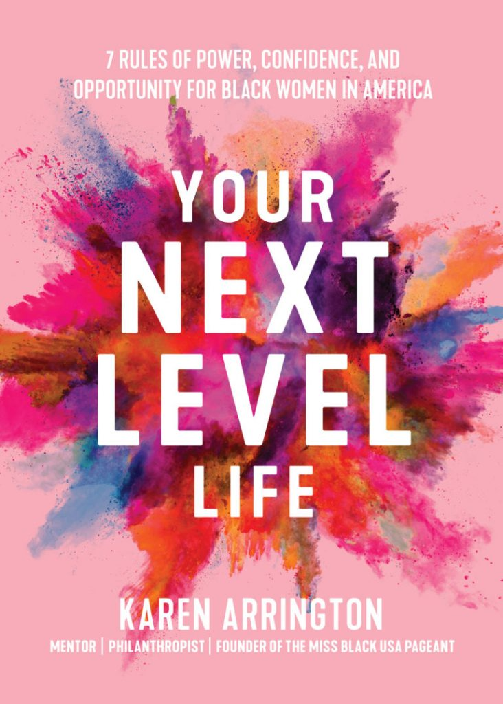 Your Next Level Life Cover