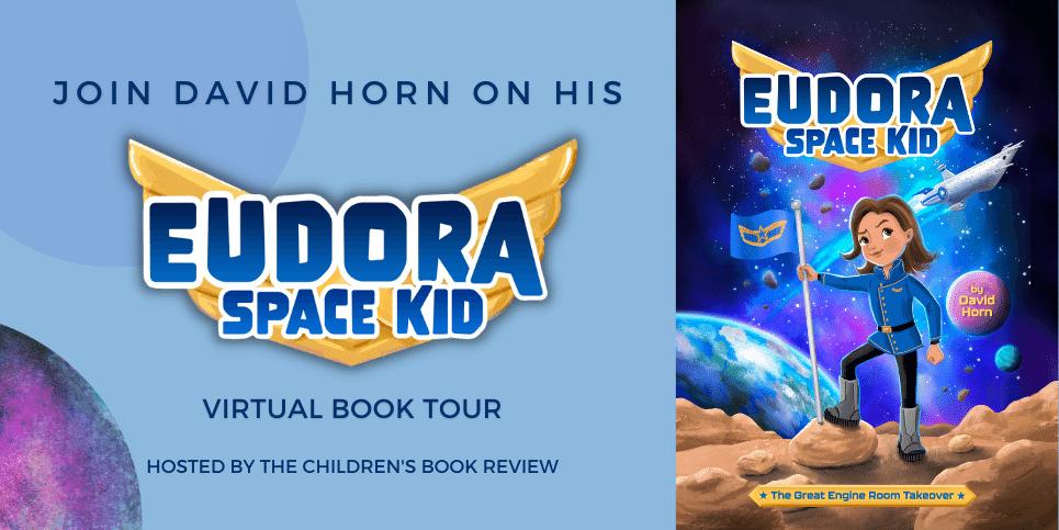 Eudora Space Kid Banner