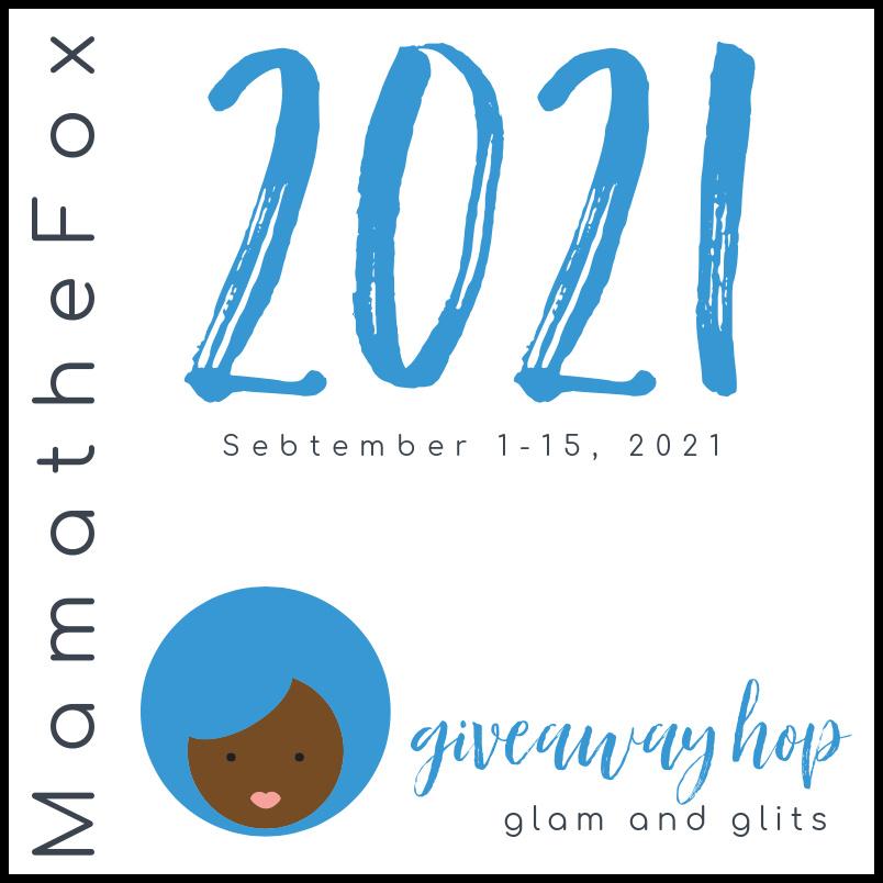 Glam & Glitz Giveaway Hop