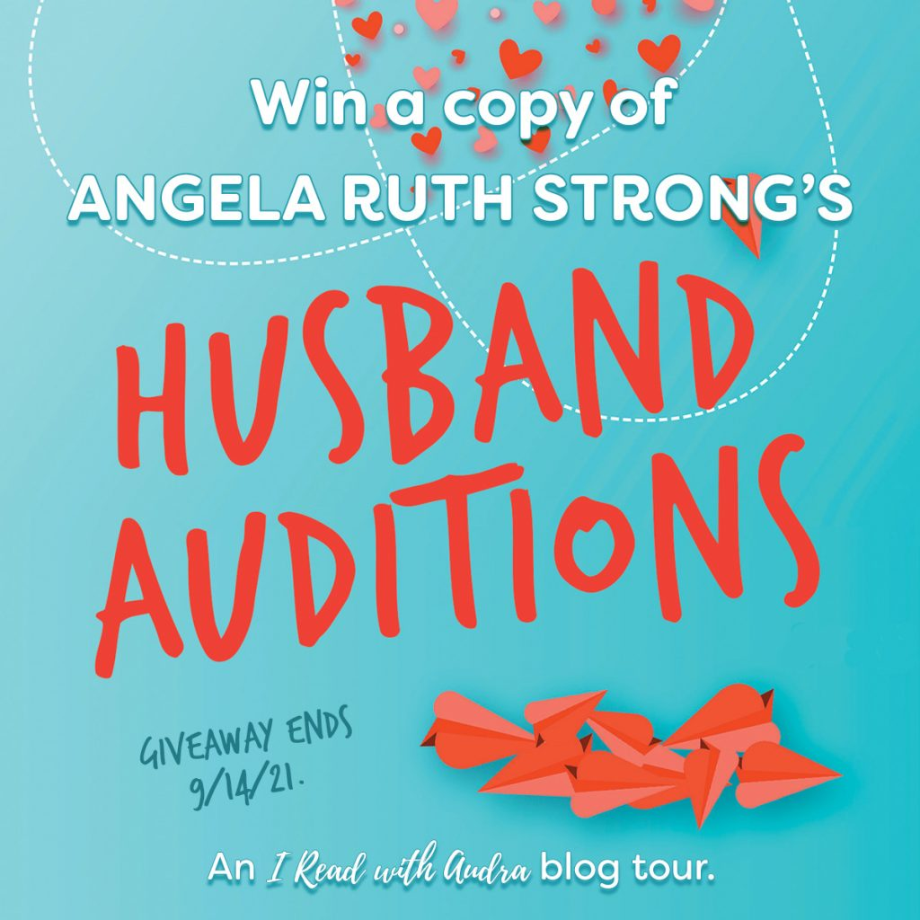 Giveaway for Husband Auditions