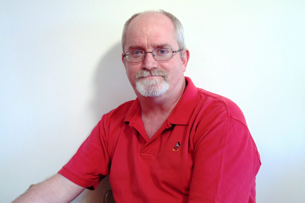 Author, MW Arnold