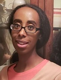 Hana Sheik author