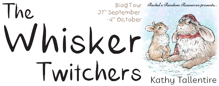 The Whisker Twitchers banner