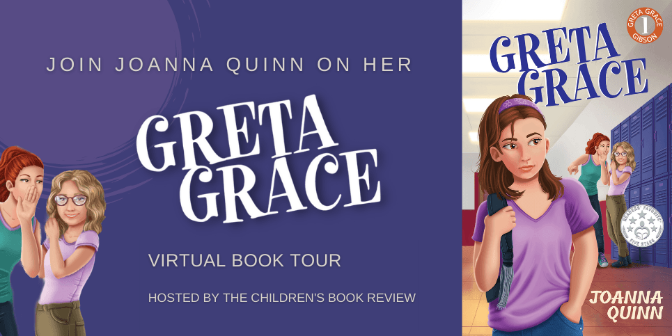 Greta Grace Banner