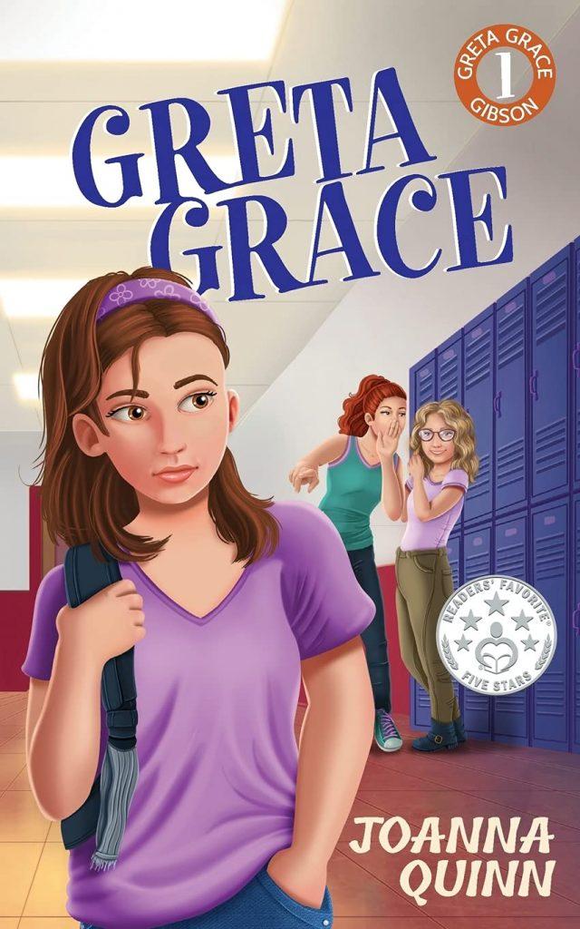Greta Grace Cover