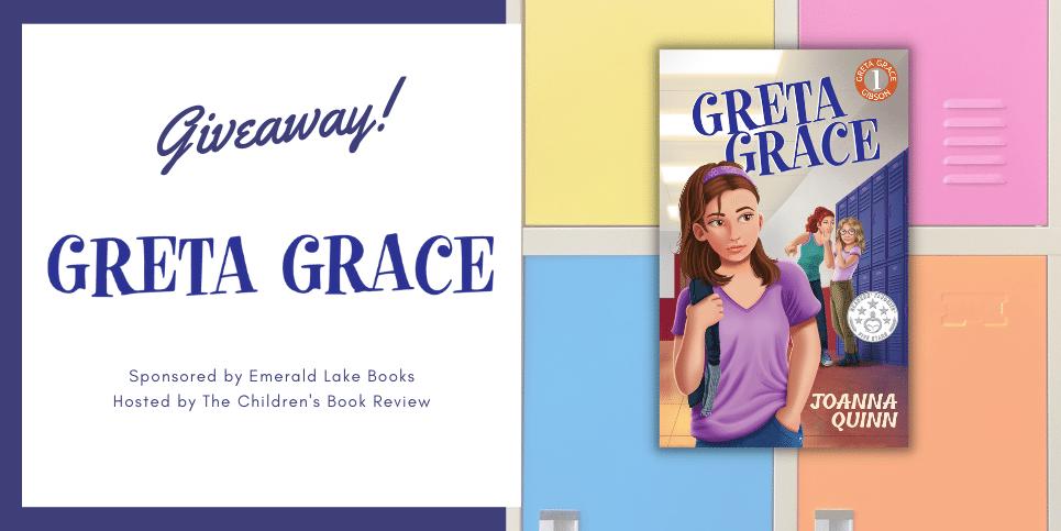 Greta Grace Giveaway